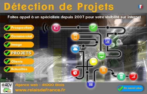 Détection de projets