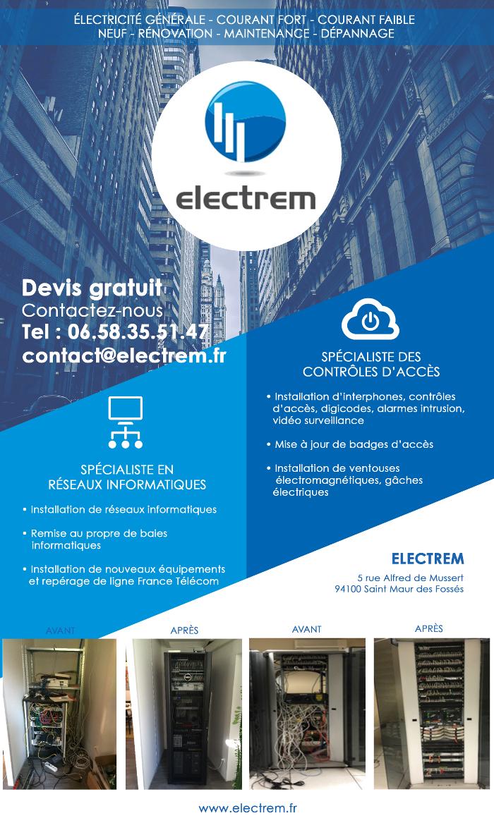 ELECTREM